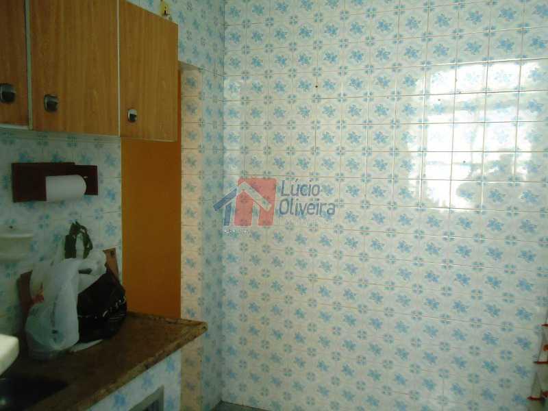 10 COZINHA - Apartamento À Venda - Penha - Rio de Janeiro - RJ - VPAP20966 - 12