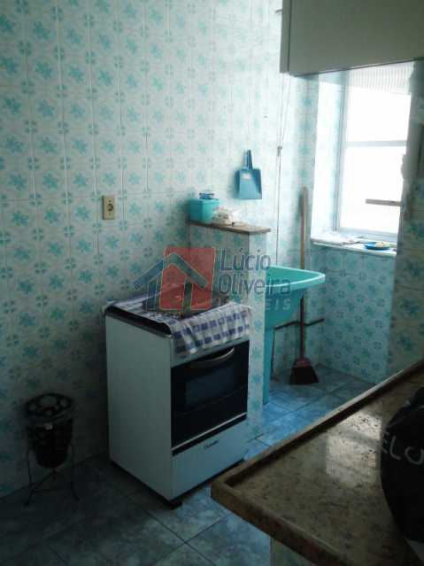 11 COZINHA - Apartamento Penha,Rio de Janeiro,RJ À Venda,2 Quartos,65m² - VPAP20966 - 13