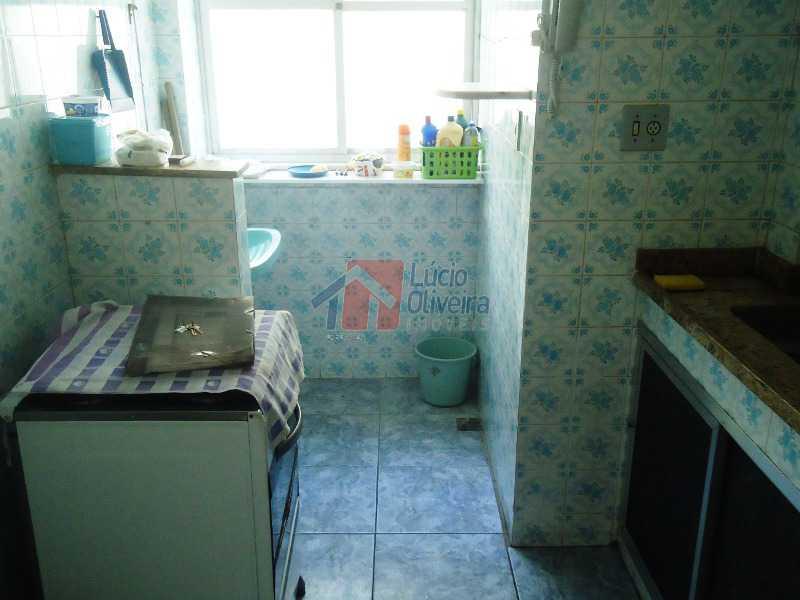 12 COZINHA - Apartamento À Venda - Penha - Rio de Janeiro - RJ - VPAP20966 - 14