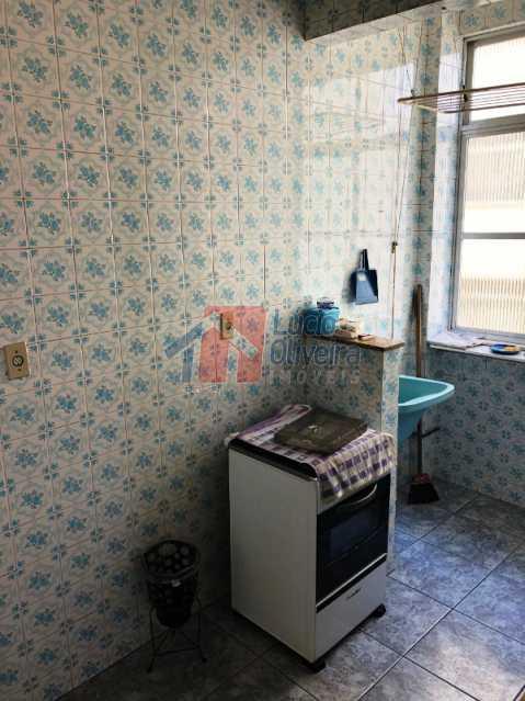 13 COZINHA - Apartamento À Venda - Penha - Rio de Janeiro - RJ - VPAP20966 - 15