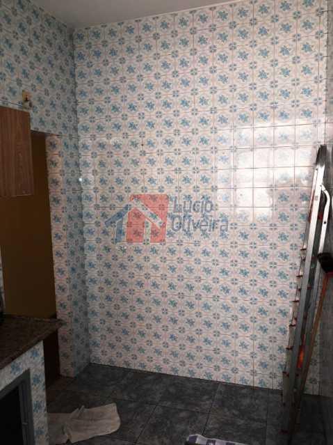 14 COZINHA - Apartamento Penha,Rio de Janeiro,RJ À Venda,2 Quartos,65m² - VPAP20966 - 16