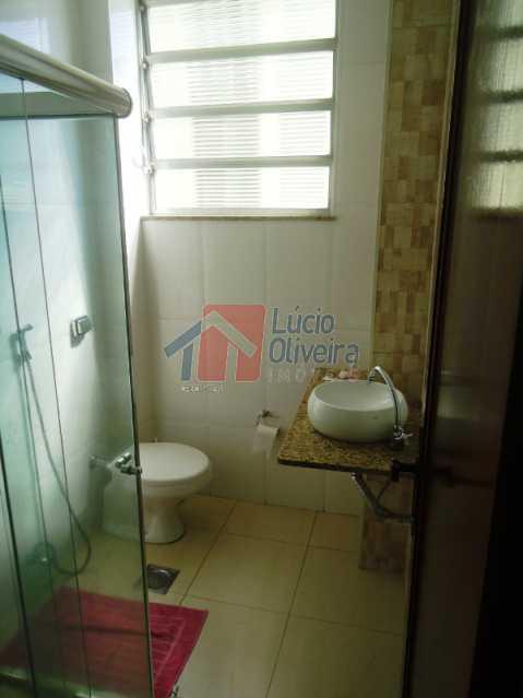 15 BANHEIRO - Apartamento À Venda - Penha - Rio de Janeiro - RJ - VPAP20966 - 17