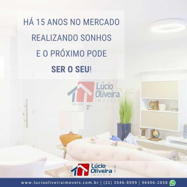 IMG-20180828-WA0005 - Apartamento À Venda - Penha - Rio de Janeiro - RJ - VPAP20966 - 19