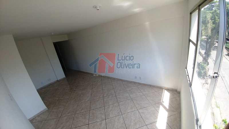 1 sala 1 - Apartamento à venda Rua Baronesa,Praça Seca, Rio de Janeiro - R$ 159.000 - VPAP20968 - 1