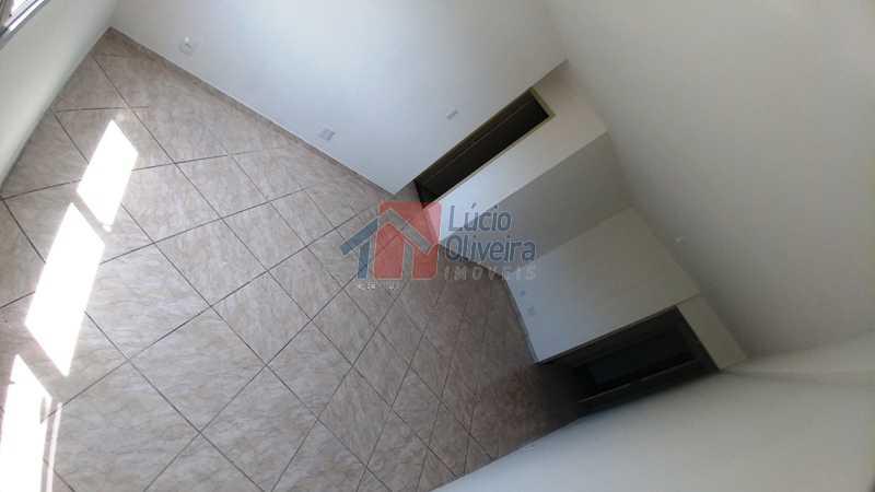 2 sala 2 - Apartamento à venda Rua Baronesa,Praça Seca, Rio de Janeiro - R$ 159.000 - VPAP20968 - 3
