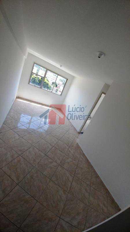 3 sala 3 - Apartamento à venda Rua Baronesa,Praça Seca, Rio de Janeiro - R$ 159.000 - VPAP20968 - 4