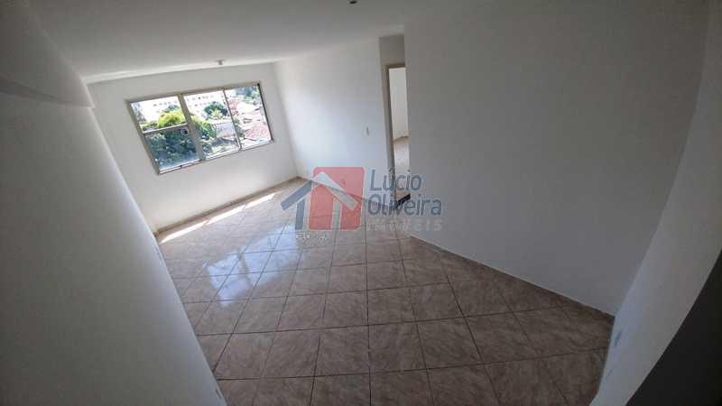 4  sala 4 - Apartamento à venda Rua Baronesa,Praça Seca, Rio de Janeiro - R$ 159.000 - VPAP20968 - 5