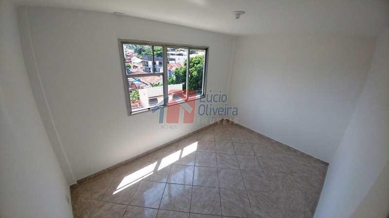 5 Quarto 1 - Apartamento à venda Rua Baronesa,Praça Seca, Rio de Janeiro - R$ 159.000 - VPAP20968 - 6