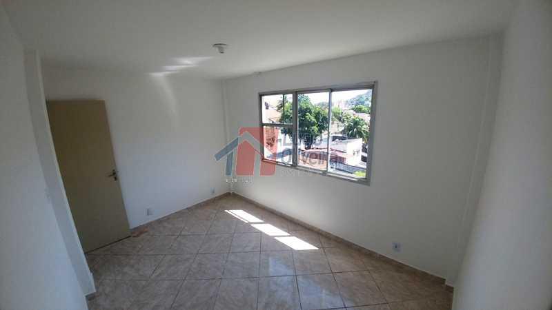 6 Quarto 2 - Apartamento à venda Rua Baronesa,Praça Seca, Rio de Janeiro - R$ 159.000 - VPAP20968 - 7