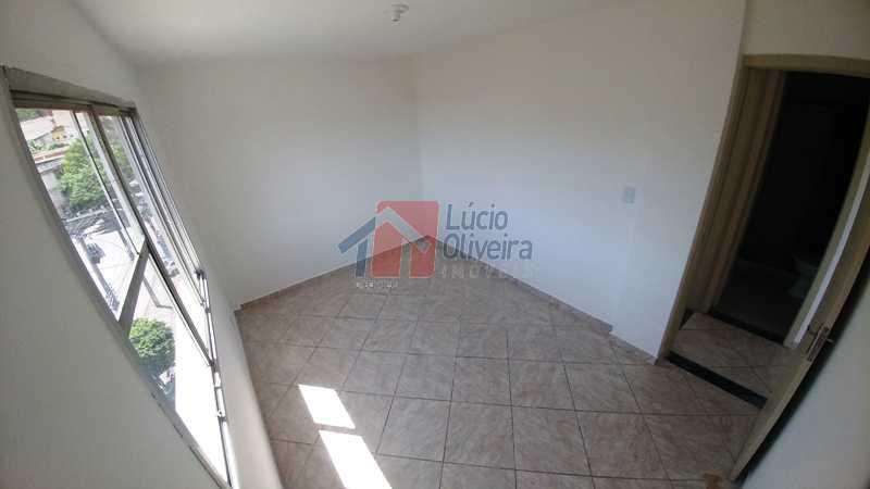 7 Quarto 4 - Apartamento à venda Rua Baronesa,Praça Seca, Rio de Janeiro - R$ 159.000 - VPAP20968 - 8