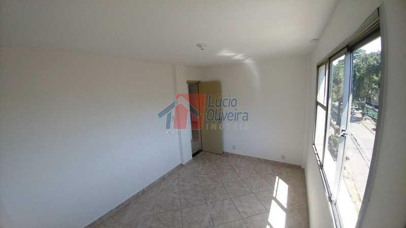 8 Quarto 3 - Apartamento À Venda - Praça Seca - Rio de Janeiro - RJ - VPAP20968 - 9