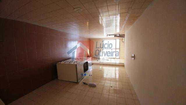 9 cozinha 1 - Apartamento à venda Rua Baronesa,Praça Seca, Rio de Janeiro - R$ 159.000 - VPAP20968 - 10