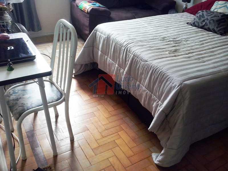 5 QUARTO CASAL 1 - Apartamento À Venda - Vista Alegre - Rio de Janeiro - RJ - VPAP30222 - 6