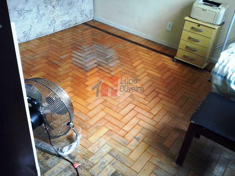 7 QUARTO - Apartamento À Venda - Vista Alegre - Rio de Janeiro - RJ - VPAP30222 - 8