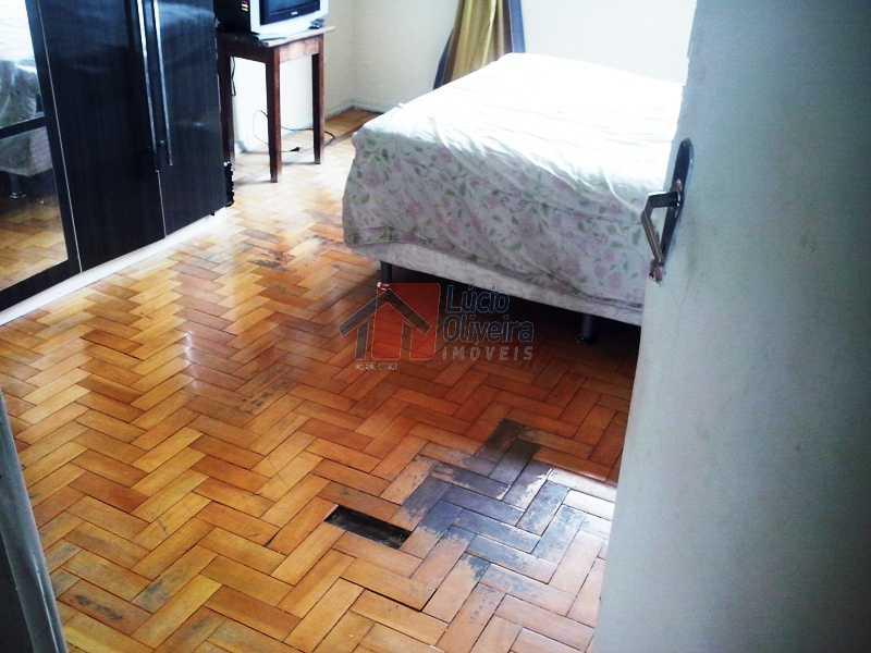8 QUARTO - Apartamento À Venda - Vista Alegre - Rio de Janeiro - RJ - VPAP30222 - 9