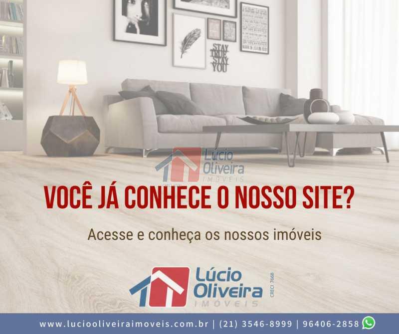 IMG-20180828-WA0014 - Apartamento À Venda - Vista Alegre - Rio de Janeiro - RJ - VPAP30222 - 16