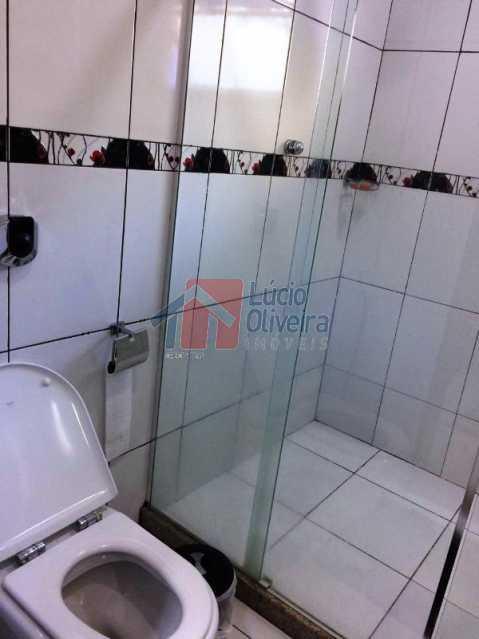 14 banheiro suite - Magnífica Residência, 3qtos(sendo 1 suíte). Ac. Financiamento - VPCA30124 - 17