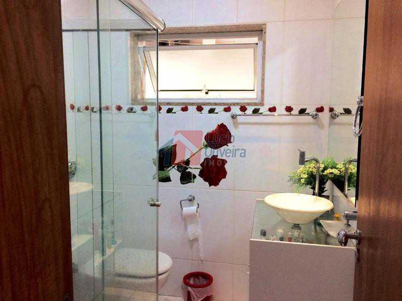 15 banheiro social 1 - Magnífica Residência, 3qtos(sendo 1 suíte). Ac. Financiamento - VPCA30124 - 18