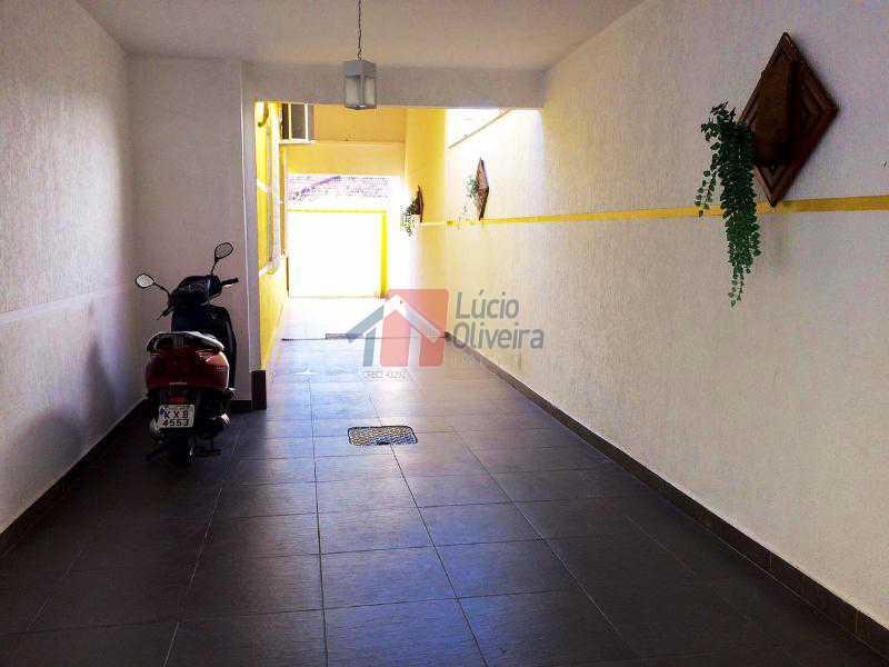 22 Garagem 5 vagas - Magnífica Residência, 3qtos(sendo 1 suíte). Ac. Financiamento - VPCA30124 - 24