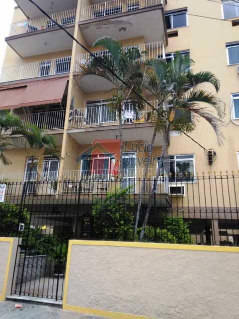 23 Fachada - Apartamento 2 quartos. Aceita Financiamento e Fgts. - VPAP20972 - 24