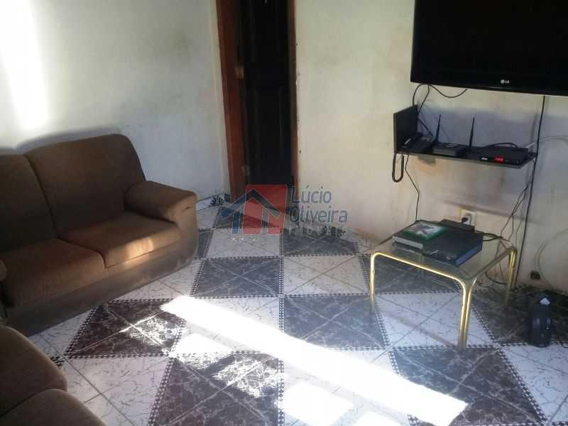 2 sala - Terreno À Venda - Penha Circular - Rio de Janeiro - RJ - VPBF00010 - 3