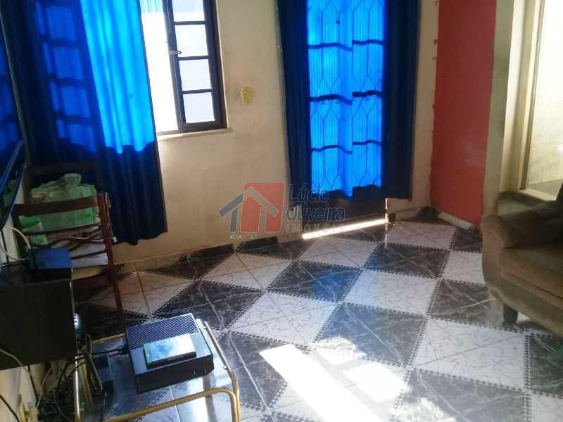 3 sala - Terreno À Venda - Penha Circular - Rio de Janeiro - RJ - VPBF00010 - 4