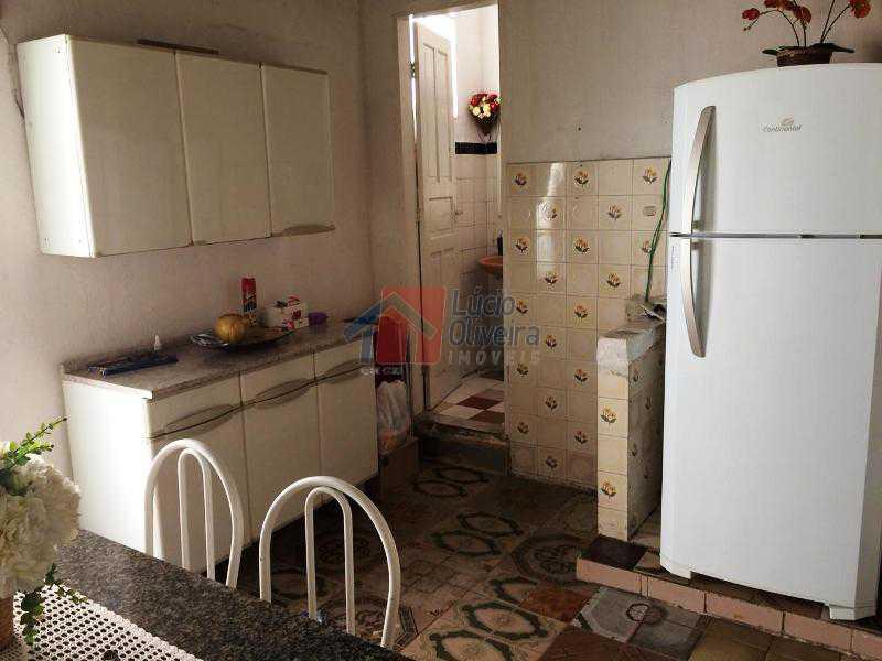 13 cozinha - Terreno À Venda - Penha Circular - Rio de Janeiro - RJ - VPBF00010 - 14