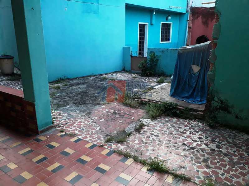 15 área externa - Terreno À Venda - Penha Circular - Rio de Janeiro - RJ - VPBF00010 - 17