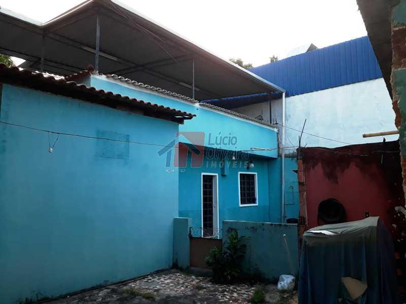 16 área externa2 - Terreno À Venda - Penha Circular - Rio de Janeiro - RJ - VPBF00010 - 18