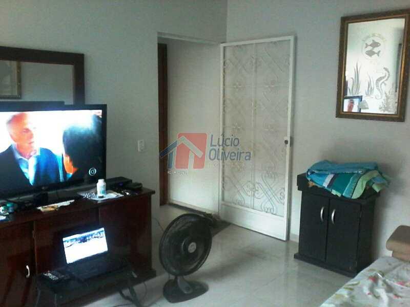 4 Sala 1 - Apartamento À Venda - Oswaldo Cruz - Rio de Janeiro - RJ - VPAP30225 - 3