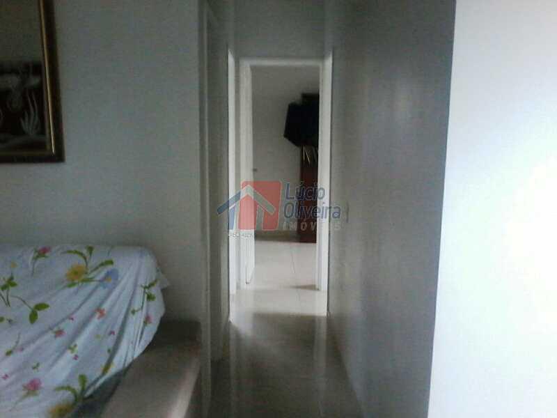 5 Circulação - Apartamento À Venda - Oswaldo Cruz - Rio de Janeiro - RJ - VPAP30225 - 4