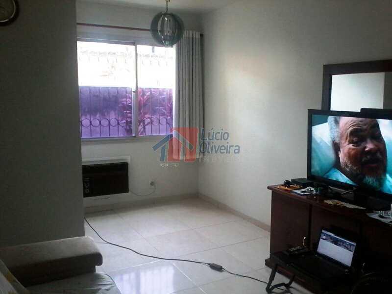 5 Sala - Apartamento À Venda - Oswaldo Cruz - Rio de Janeiro - RJ - VPAP30225 - 1