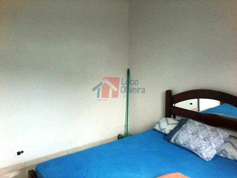 6 Quarto 1 - Apartamento À Venda - Oswaldo Cruz - Rio de Janeiro - RJ - VPAP30225 - 5