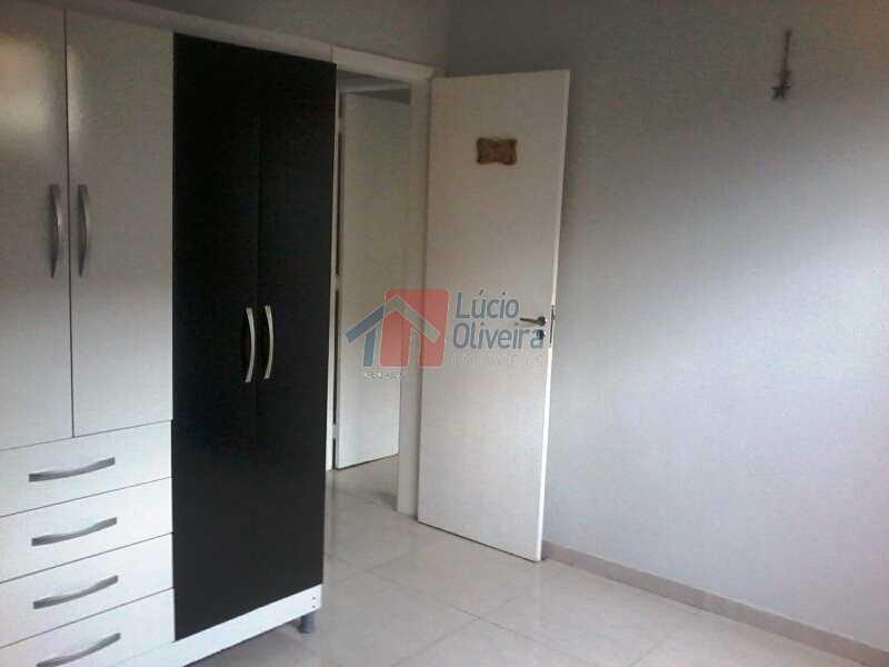 7 Quarto 2 - Apartamento À Venda - Oswaldo Cruz - Rio de Janeiro - RJ - VPAP30225 - 7