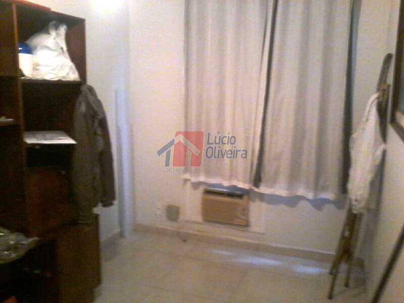 8 Quarto 4 - Apartamento À Venda - Oswaldo Cruz - Rio de Janeiro - RJ - VPAP30225 - 8