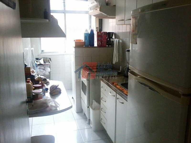 9 Cozinha - Apartamento À Venda - Oswaldo Cruz - Rio de Janeiro - RJ - VPAP30225 - 9