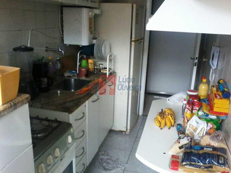 10 Cozinha 1 - Apartamento À Venda - Oswaldo Cruz - Rio de Janeiro - RJ - VPAP30225 - 10