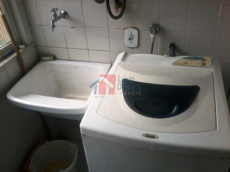 11 Area - Apartamento À Venda - Oswaldo Cruz - Rio de Janeiro - RJ - VPAP30225 - 11