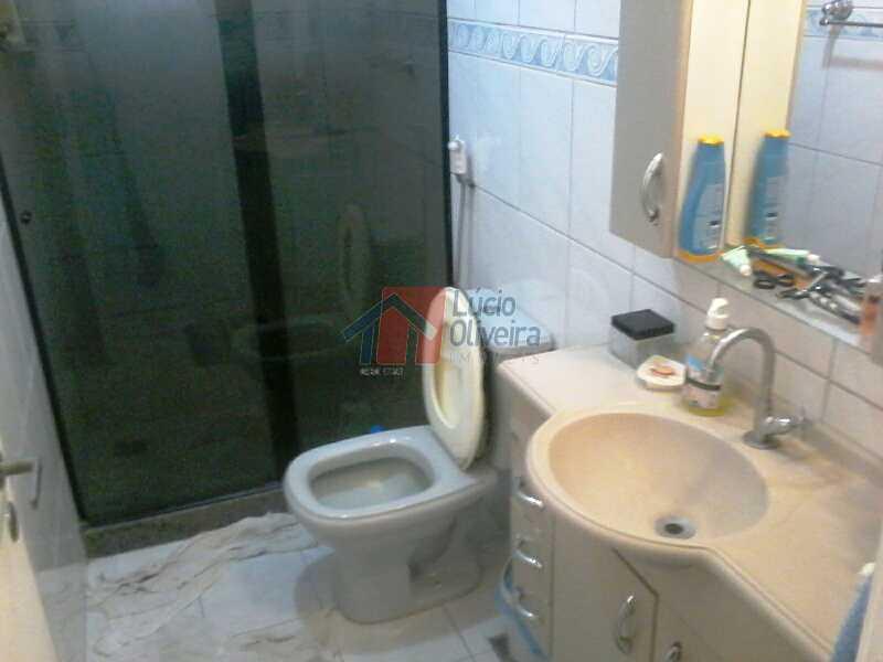 12 Banheiro - Apartamento À Venda - Oswaldo Cruz - Rio de Janeiro - RJ - VPAP30225 - 12