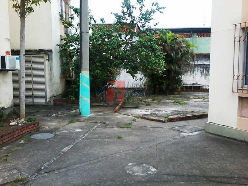 14 Area interna condominio - Apartamento À Venda - Oswaldo Cruz - Rio de Janeiro - RJ - VPAP30225 - 14