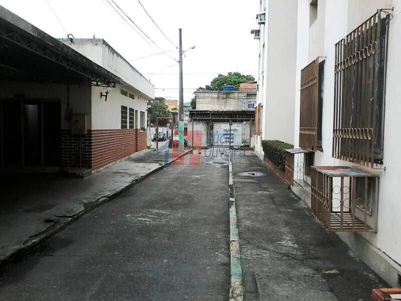 15 Parqueamento - Apartamento À Venda - Oswaldo Cruz - Rio de Janeiro - RJ - VPAP30225 - 15