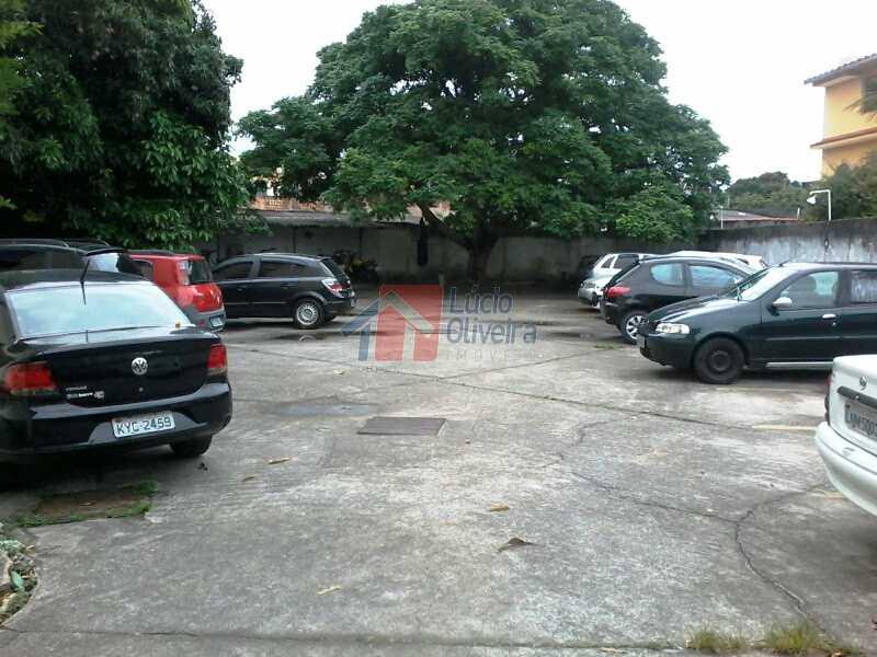 16 Estacionamento - Apartamento À Venda - Oswaldo Cruz - Rio de Janeiro - RJ - VPAP30225 - 16