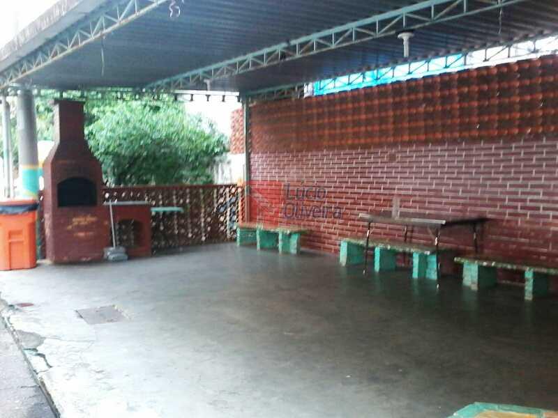 17 Churrasqueira - Apartamento À Venda - Oswaldo Cruz - Rio de Janeiro - RJ - VPAP30225 - 17