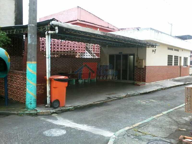18 Salão festas - Apartamento À Venda - Oswaldo Cruz - Rio de Janeiro - RJ - VPAP30225 - 18