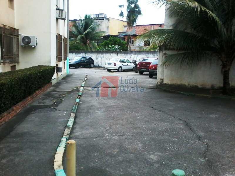 Patio - Apartamento À Venda - Oswaldo Cruz - Rio de Janeiro - RJ - VPAP30225 - 19