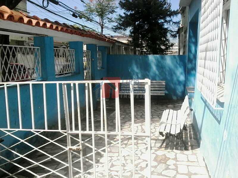 1 Frente - Casa Ramos,Rio de Janeiro,RJ À Venda,2 Quartos,360m² - VPCA20188 - 1