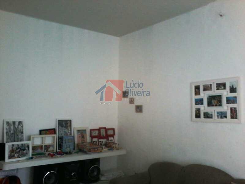 4 Sala 1 - Casa Ramos,Rio de Janeiro,RJ À Venda,2 Quartos,360m² - VPCA20188 - 5