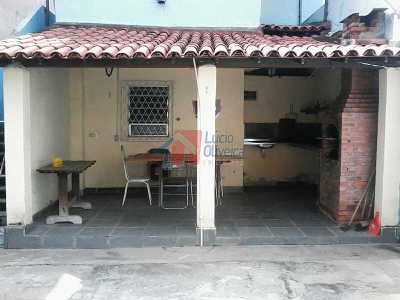 7 Churrasqueira - Casa Ramos,Rio de Janeiro,RJ À Venda,2 Quartos,360m² - VPCA20188 - 8