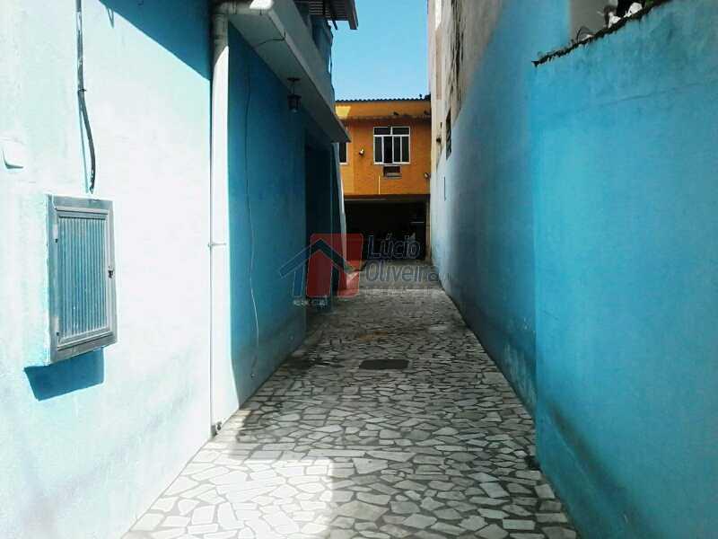9 Lateral - Casa Ramos,Rio de Janeiro,RJ À Venda,2 Quartos,360m² - VPCA20188 - 10