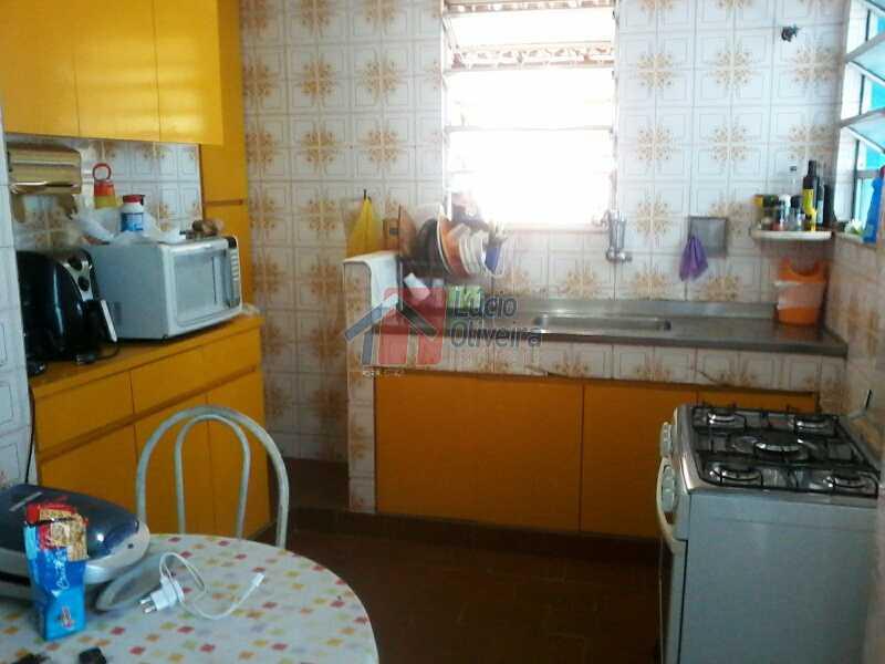 12 Cozinha - Casa Ramos,Rio de Janeiro,RJ À Venda,2 Quartos,360m² - VPCA20188 - 13